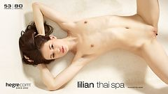 Lilian Thai-Spa