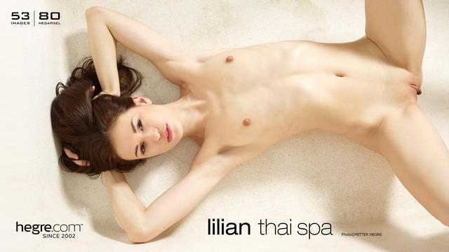 Lilian spa Thai