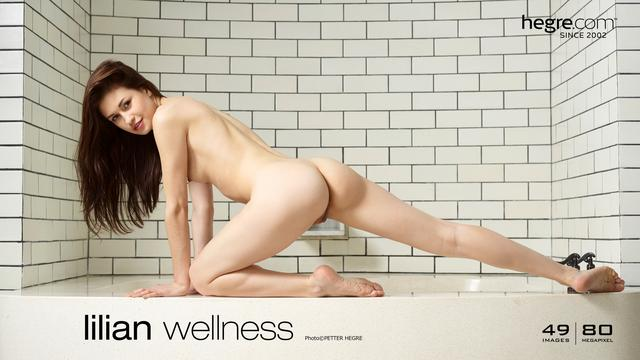 Lilian Wellness