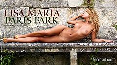 Lisa Marie parque Paris
