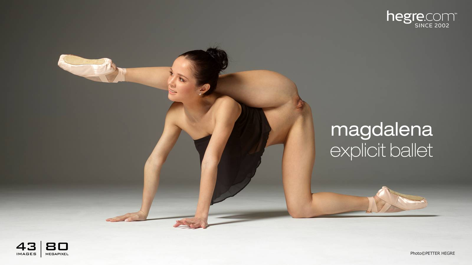 Magdalena hegre