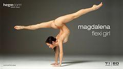 Magdalena flexi girl