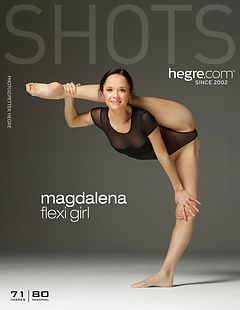 Magdalena chica flexible