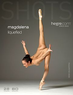 Magdalena liquefied