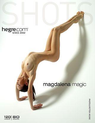 Magdalena magic