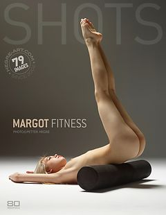Margot Fitness