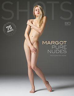 Margot pure nudes
