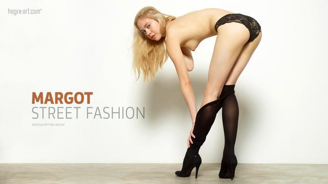 Margot Street Fashion