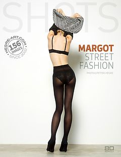 Margot Street Fashion