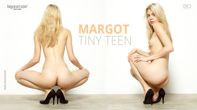 Margot Winziger Teenie