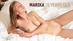 Marika 18 years