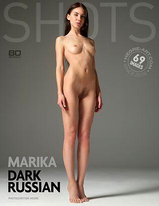 Marika dark Russian