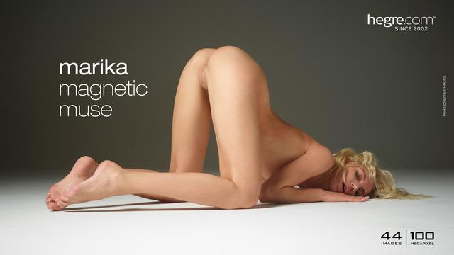 Marika magnetic muse