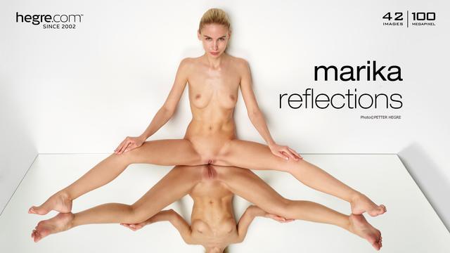 Marika reflections