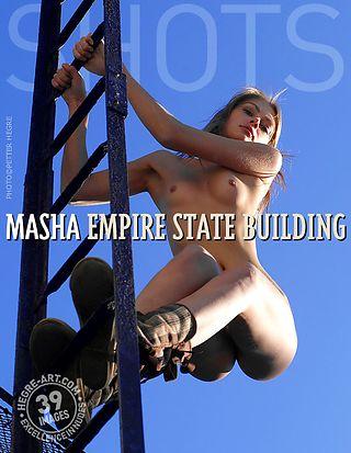 Masha Empire State building