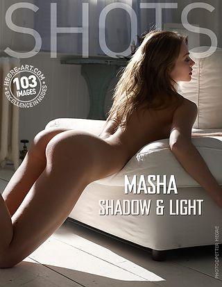 Masha shadow and light