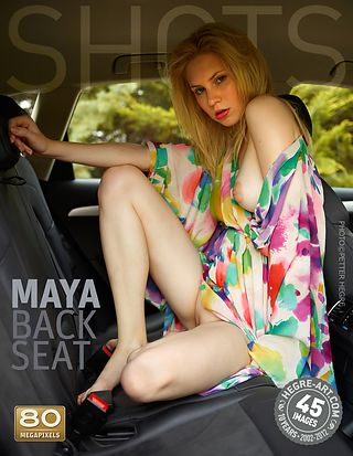 Maya backseat