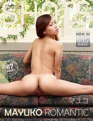 マユコ ロマンチック