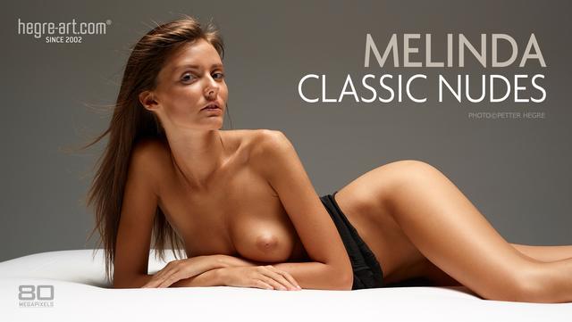 Melinda nu classique