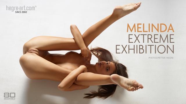 Melinda expo extreme