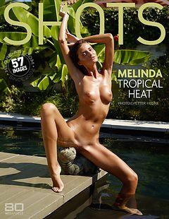 Melinda chaleur tropicale
