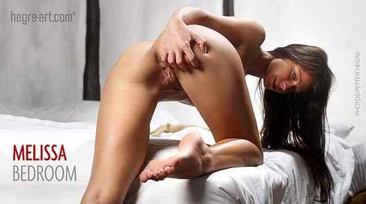Melissa bed room