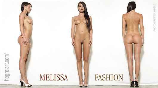 Melissa mode