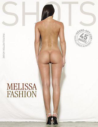 Melissa fashion