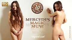 Mercedes magic muse