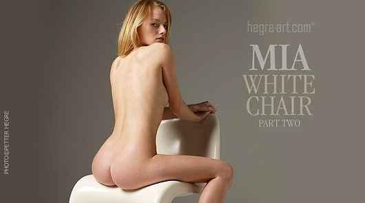 Mia sillón blanco parte2