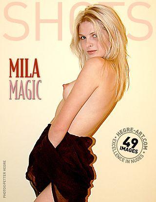 Mila magic