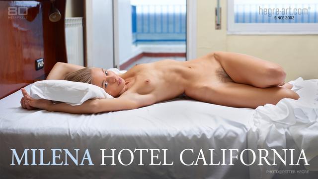 Milena Hotel California