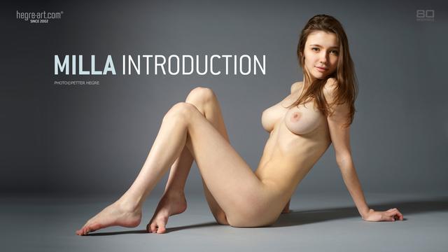 Milla introduction