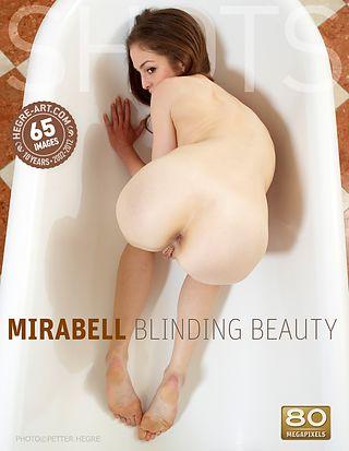 Mirabell blendende Schönheit