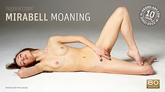 Mirabell moaning
