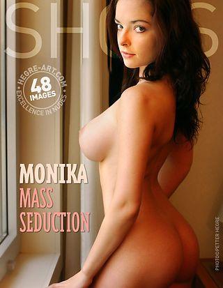 Monika mass seduction
