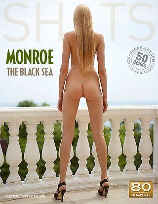 Monroe the black sea