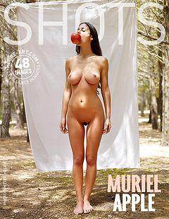 Muriel apple