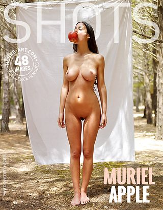 Muriel apple