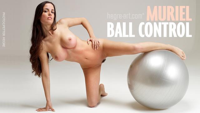 Muriel ball control