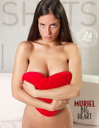 Muriel big heart