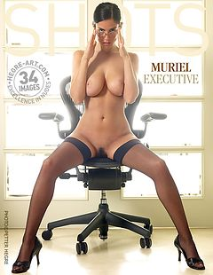 Muriel executive