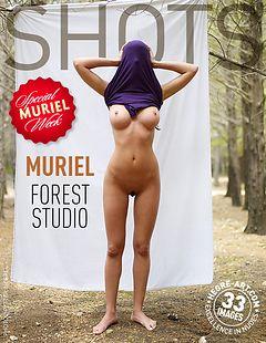 Muriel forest studio
