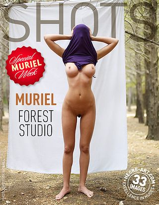 Muriel forest studio