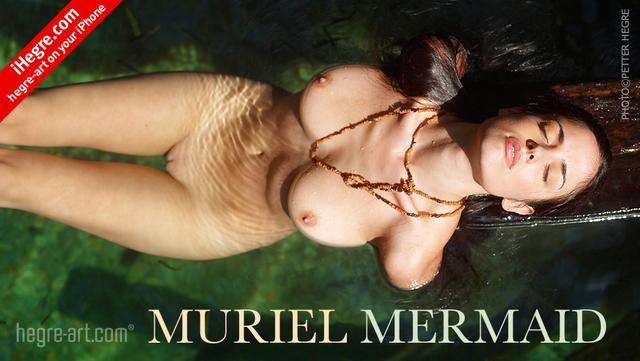 Muriel sirène