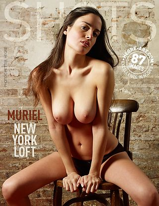 Muriel New York loft