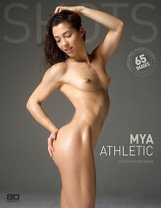 Mya Athletic