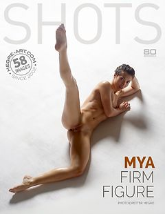 Mya firm figure
