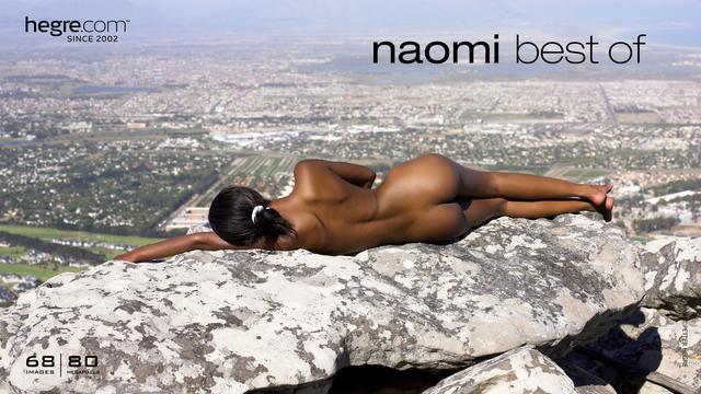 Das Beste von Naomi
