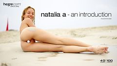 Natalia A - an introduction